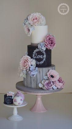 Wedding Cake Más