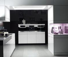 Ashley Modern Kitchens Designs