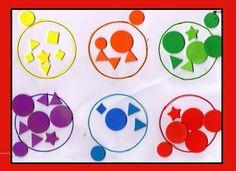 Observer les couleurs - Centerblog