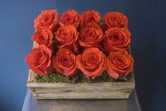 Rose Crate