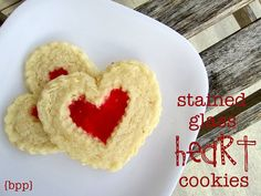 Fun for adults or children...I have tried the gluten free cookie mix she mentions and they were pretty good. Valentines Food, Valentine Treats, Valentines Day Cookies, Valentine Day Crafts, Funny Valentine, Heart Cookies, Cute Cookies, Sugar Cookies, Cake Videos