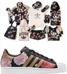 Productos Adidas Flowerrr
