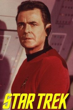Montgomery 'Scotty' Scott - James Doohan