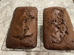 Buying a boxed mix for sweet breads and muffins is cheap; you can usually get them for $1 or less on sale. But making homemade baked goods tastes so much better, and it's really not that much more complicated. Plus, you can control the ingredients. Most baked good recipes are also flexible and forgiving. If […] Fun Baking Recipes, Sweet Bread, Baked Goods, Banana Bread, Muffins, Good Food, Homemade, Desserts, Tailgate Desserts