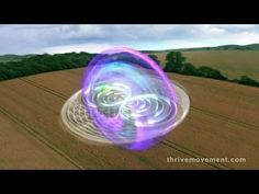 Thrive - Crop Circles are Clues to New Energy Technology!