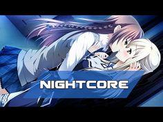 HD   Nightcore - I Kissed a Girl ✮ - YouTube