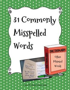 Top 20 misspelled words in business writing communications in 2015