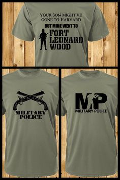 780f1d821c #etsy shop: Army Military police shirts, MP tee Police Shirts, Army Family