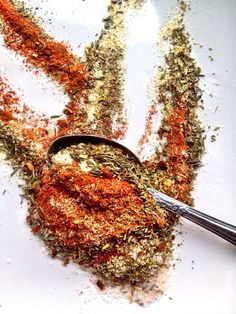 Breakfast Sausage Spice Blend-will eliminate or cut back on the salt a lot!