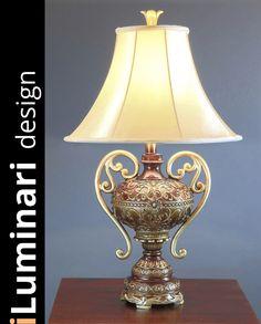LAMPA STOŁOWA LAMPA NOCNA iluminari design (5504000092) - Allegro.pl - Więcej niż aukcje.