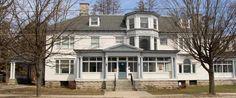 Photo Tour: Investigate the haunted, historic Houghton Mansion in North Adams, Mass. | masslive.com