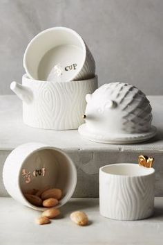Shop the Hedgehog Measuring Cups and more Anthropologie at Anthropologie today. Read customer reviews, discover product details and more.