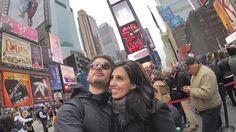 Da marginalidade à parada essencial em NY: conheça a história da Times Square