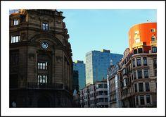 Alameda de Mazarredo (Bilbao)