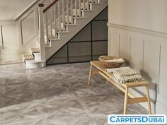 Another advantage of using Vinyl Carpet Tiles Dubai is its unique look. In addition to that, you get the chance to choose from a variety of patterns. The carpet tiles Dubai come in different colors and patterns. #vinylcarpettiles #vinylcarpettilesdubai #homeimprovement #interiordesign #vinylcarpettilesprice Pvc Vinyl Flooring, Amtico Flooring, Luxury Vinyl Flooring, Vinyl Tiles, Interior Styling, Interior Decorating, Interior Design, Artist Bedroom, Buy Vinyl