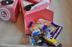 Himbeer-Schoko-torte - stempeldichbunt