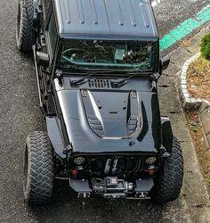 Jeep Jk, Jeep Truck, Pickup Trucks, Jeep Front Bumpers, Jeep Photos, Jeep Brand, Custom Jeep, Jeep Wrangler Unlimited, Jeep Stuff