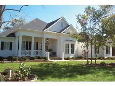 Eplans Cottage House Plan - Country Charm - 2800 Square Feet and 3 Bedrooms(s) from Eplans - House Plan Code HWEPL13521