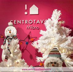 'Vivi i tuoi sogni': la collezione Natale 2014 firmata #Centrotavola #Milano. Scoprila ora sul sito all'indirizzo www.centrotavolamilano.it!