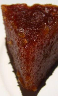 Cinco Quartos de Laranja: Marmelada ...