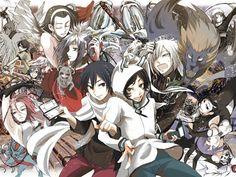 Kohano, Atlus, Shin Megami Tensei: Devil Survivor, Shin Megami Tensei: Devil Survivor 2, Minegishi Kazuya, Hotsuin Yamato