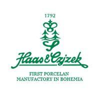 Nejstarší česká porcelánka Haas & Czjzek - partner fotosoutěže Krásy české země