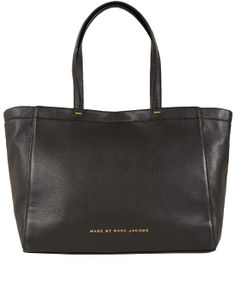 Marc by Marc Jacobs Black What's the T Bag £265