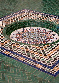 Marrakech Museum, Marrakech, Maroc (Morocco)