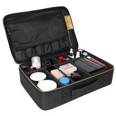 large makeup bags walmart