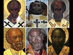 The Israelites - Shocking TRUTH ! ! ! Jesus Christ & St Nicholas ...