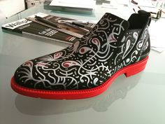 IShu design calzature shoes