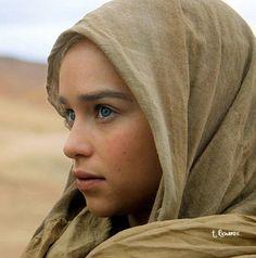 S3-E8 ~ Daenerys, Jorah, Baristan Selmy ~ Yunkai