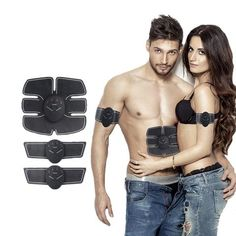 Wireless Muscle Stimulator. #fashion #style #stylish #love #socialenvy #PleaseForgiveMe #me #cute #photooftheday #nails #hair #beauty #beautiful #instagood #instafashion #pretty #girl #girls #lingeries  #model #dress #skirt #shoes #heels #styles #outfit #purse #jewelry #shopping #Healthy #fitness