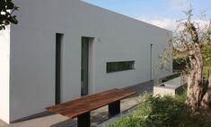 COTTONE+INDELICATO ARCHITECTS — villa B&D