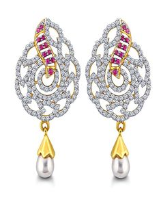 Adorable diamond earrings | diamonds4you.com Splendiferous earrings Surrounded By Sparkling Diamond Earrings Are The Ideal Gift For The One Who Has Illuminated Your Life. - See more at: http://www.diamonds4you.com/item/21304197.aspx#sthash.NCSuqJJP.dpuf
