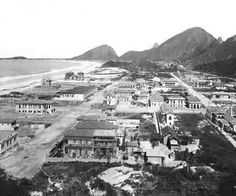 Copacabana, dia 27 de Março de 1910. GuarAntiga