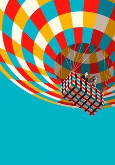 Balloon — Malika Favre