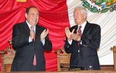 El Heraldo de Saltillo - COAHUILA - Festejan 150 años de Coahuila como estado independiente