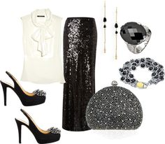 """""""THE EVENING WEDDING"""" by myownflow on Polyvore"""