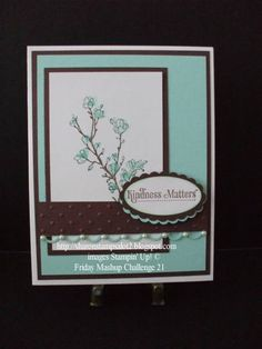 Simply Soft by Sharonstampsalot - Cards and Paper Crafts at Splitcoaststampers