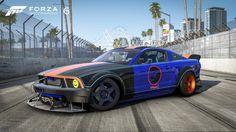 Mattel s'entend bien avec l'industrie des jeux vidéo on dirait! Après 2 Hot Wheels dans Need for Speed (240z et R34 GT-R), voici que c'est au tour de Turn 10 de modéliser des modèles réduits en véritables monstres virtuels! Le Hot Wheels Car Pack, pour ce mois de mai 2016 s'annonce monstrueux avec les Bone Shaker et Hot Wheels Ford Mustang, mais aussi avec les très attendues Ford Focus RS et McLaren P1 GTR!