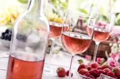 If you're not drinking rosé in the summer, you're missing out.
