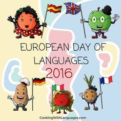 If you talk to a man in a language he understands that goes to his head. If you talk to him in his own language that goes to his heart. Nelson Mandela One language sets you in a corridor for life. Two languages open every door along the way. Frank Smith The limits of my language are the limits of my world. Ludwig Wittgenstein Celebrating European Day of Languages 2016  #edl #language #edl2016 #langchat #multilingual We make #languagelearning fun! #aprenderingles #aprenderespañol…