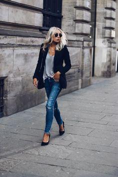 Street Style & Fashion Tips
