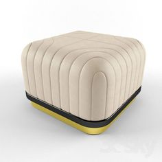 models: Other soft seating - Pouf Pouf Rainbow Pouf Ottoman, Ottoman Bench, Wood Chair Design, Furniture Design, Soft Seating, Luxury Sofa, Garden Landscape Design, Galaxy Wallpaper, Living Room Furniture