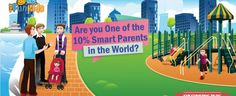 Are you One of the Smart Parents in the World? The 10, Cyber, Parents, World, Blog, Fun, Travel, Dads, Viajes