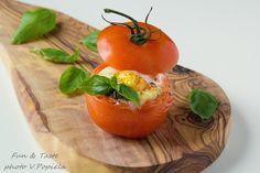 Fun & Taste: Knit tomato