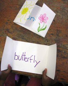 Activities: Make Compound Word Art