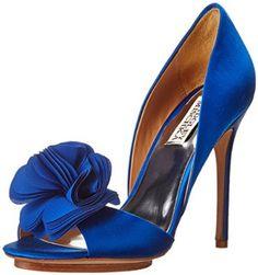Badgley Mischka Women's Blossom D'Orsay Pump on Chiq $200.00 : Buy Trends on CHIQ.COM http://www.chiq.com/badgley-mischka-womens-blossom-dorsay-pump