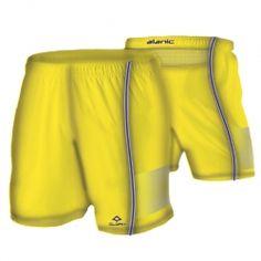 Striking Yellow Shorts Manufacturer & Wholesaler In USA & UK